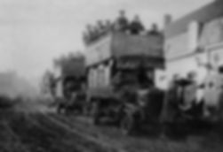 Warwickshire Reg. Transported– Western Front Witness – Complete Last Action Hero soldier research –WW1 Research Service