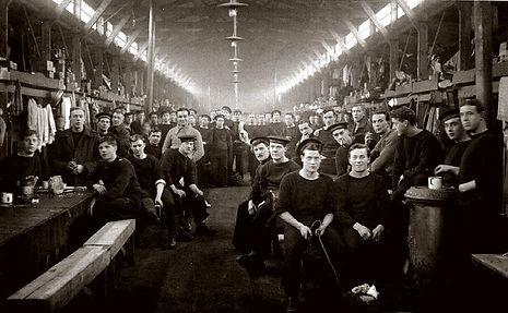 WW1 PoW Camp Stories–Western Front Witness– WW1 Explored-WW1 Stories-Interesting Facts About WW1