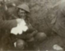 Shell Shock Sufferer–Western Front Witness– Shot at Dawn WW1-WW1 Deserters-Court Martial WW1