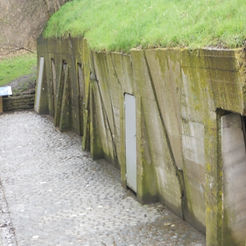 Essex Farm Cemetery – Western Front Witness - WW1 Battlefields Audio Guide – Ypres Witness - WW1 Sites to visit