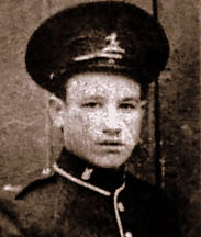 Private Thomas Highgate–Western Front Witness– Shot at Dawn WW1-WW1 Deserters-Court Martial WW1