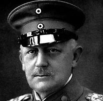 Count Helmuth Von Moltke –Western Front Witness –July Crisis -Causes of WW1 –How Did WW1 Start?- Outbreak of WW1