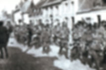British Army in Secret Manoeuvre–Western Front Witness– Race to the Sea Antwerp 1914– British Army WW1