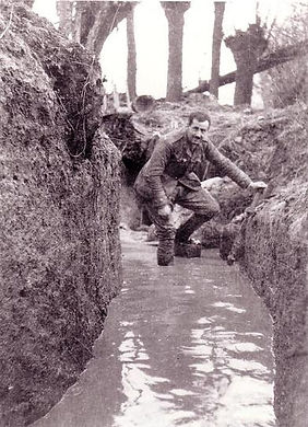 Bois Grenier Trench– Western Front Witness – Complete Last Action Hero soldier research –WW1 Research Service