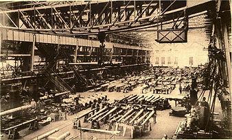 Krupps Factory WW1–Western Front Witness– Weaponry in WW1-WW1 Tactics-WW1 artillery-WW1 Snipers