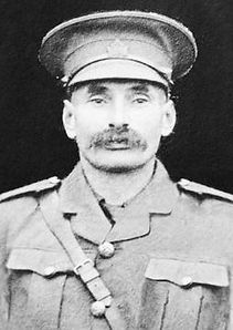 Frederick Campbell–Western Front Witness– WW1 VC Winners-Victoria Cross Recipients-VC Heroes-VC Recipients