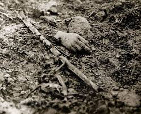 Soldier Remains WW1–Western Front Witness– WW1 Explored-WW1 Stories-Interesting Facts About WW1