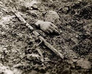 Tragic WW1 Remains–Western Front Witness–Casualties of WW1-WW1 Heroes-British Casualties WW1