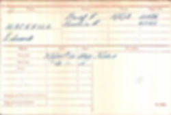 MacKrill Medal Index Card – Western Front Witness – Complete Last Action Hero soldier research –WW1 Research Service