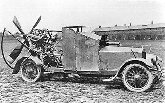 1915 British Wind Wagon–Western Front Witness– Weaponry in WW1-WW1 Tactics-WW1 artillery-WW1 Snipers