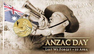 Anzac Day 100th Anniversary –Western Front Witness –Latest WW1 News –WW1 Stories -Centenary WW1