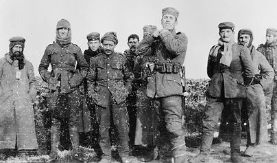 Christmas Truce 1914 – Western Front Witness – WW1 Explored - December and the Christmas Truce
