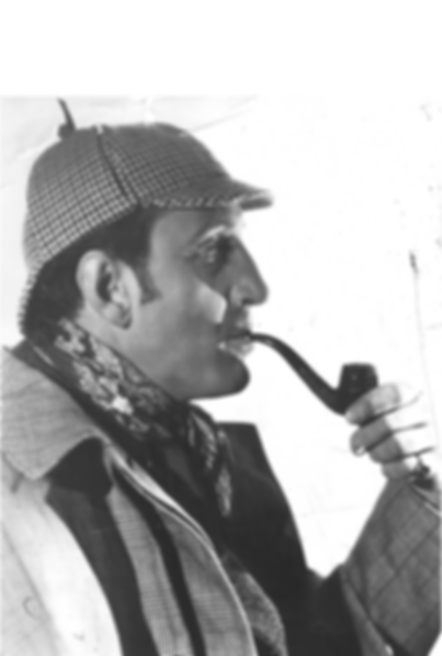 Sherlock Holmes Basil Rathbone – Western Front Witness - Strange Times WW1 Books – WW1 stories of the British Army on the Western Front