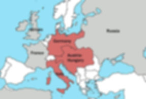 Triple Alliance Created 1882 –Western Front Witness –Causes of WW1 –Why Did WW1 Start?- Outbreak of WW1