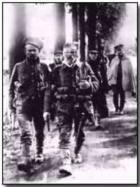 Ragged and Lost British Soldiers–Western Front Witness– WW1 PoW-Great Escapes-PoW Stories-Soldier Refugees