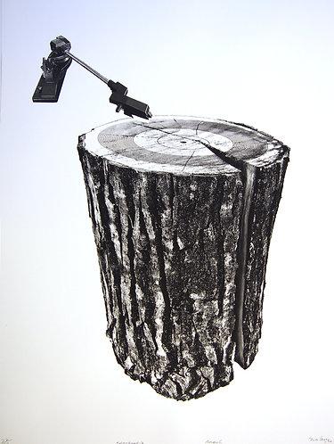 """Juan Andrés Milanés, """"Tree"""", 2020"""