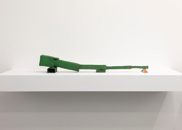 Signaler – Grønn (2021)