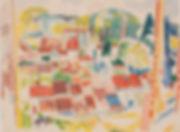 Fransk skisse_ca 1950_28x36,5.jpg