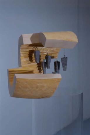 Anette Koefoed, 1995