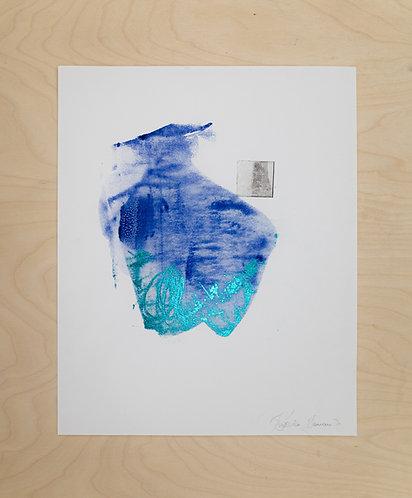 """Kiyoshi Yamamoto """"Untitled"""", 2020"""