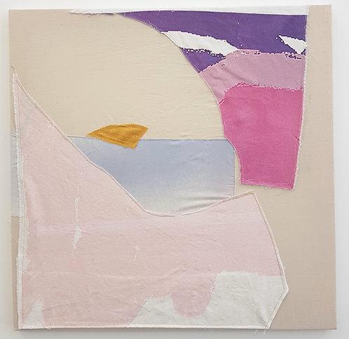 """Jara Marken """"Landscape I"""", 2020,"""