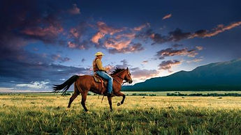 cowboy on horse with moutains.jpg