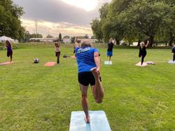 Dynamisches Yoga (81)