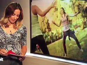 Sport im Park: +++WDR Bericht+++🎥