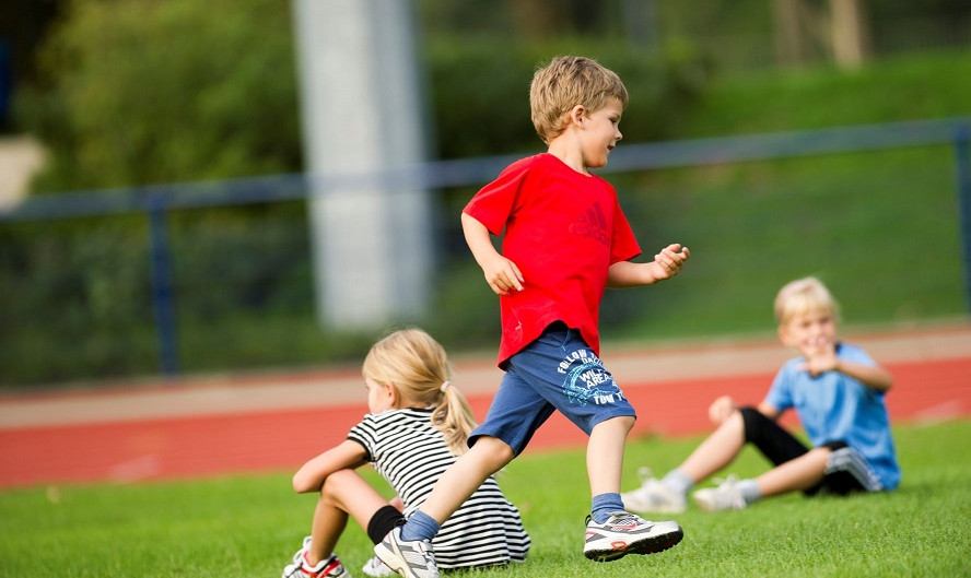 KIBAZ für Kinder von 3-8 Jahren am 22.08.