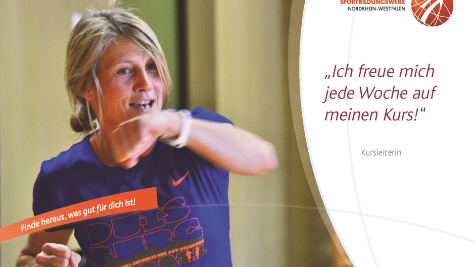 +++ Sportkurse Herbst 2021 +++