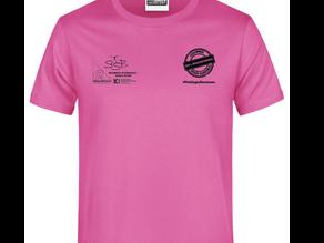 #PinkgegenRassismus: restliche T-Shirts verfügbar