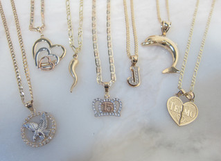 Discover the difference at Salerno Pawn & Jewelry...
