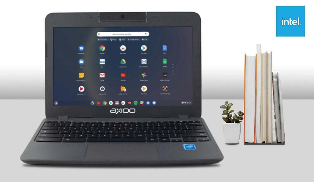 Axioo Chromebook