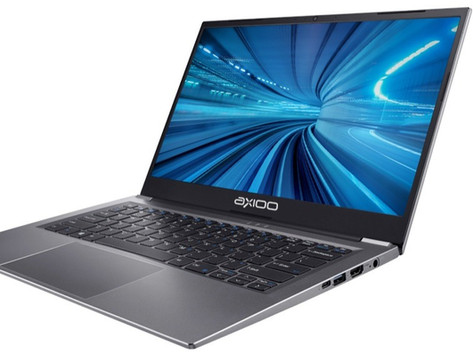 Performa Canggih!! Axioo Luncurkan Laptop MyBook Pro J7