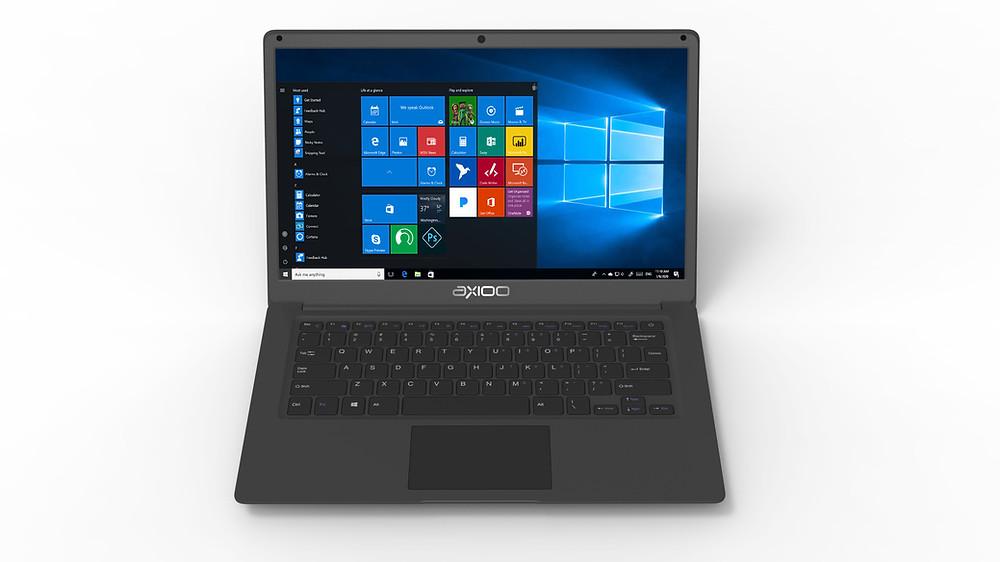 Axioo Indonesia MyBook 14+ E