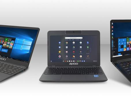Axioo Chromebook & Notebook Tembus TKDN 43%