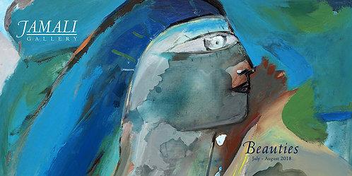 "2018 ""Beauties"" Exhibition Catalog"