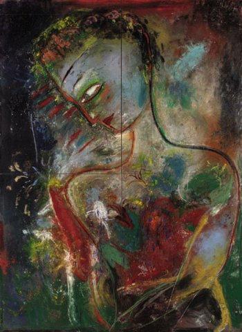 Woman of Peace (Cat. 3239)