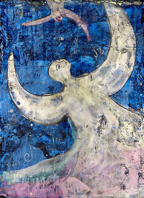 Angel Sign (Cat. KS149)
