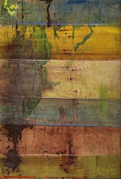 Leonardo's Wall (Cat. 3181)