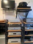 Customer Setup