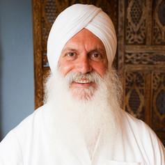Dr. Santokh Khalsa