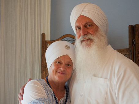 A Letter from Dr. Khalsa and Suraj