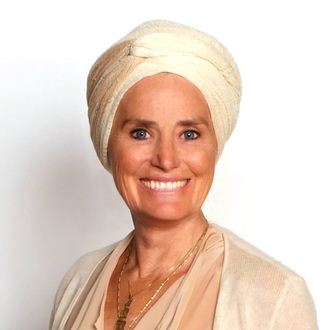 Gurutej Khalsa -Lead Kundalini Yoga Teacher Trainer