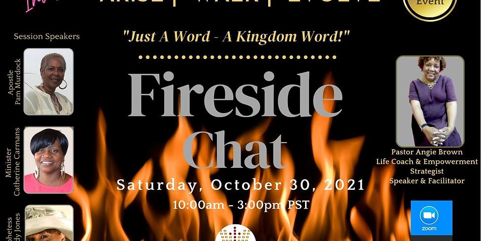 WUBC Fireside Chat