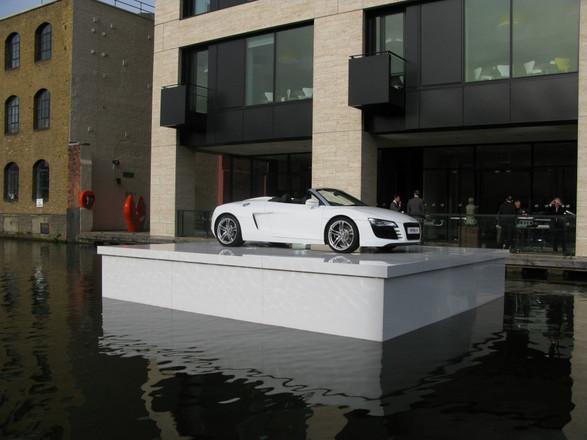 Vehicle Display