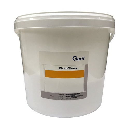 SP Microfibres Filler Powder for GRP Resin Epoxy