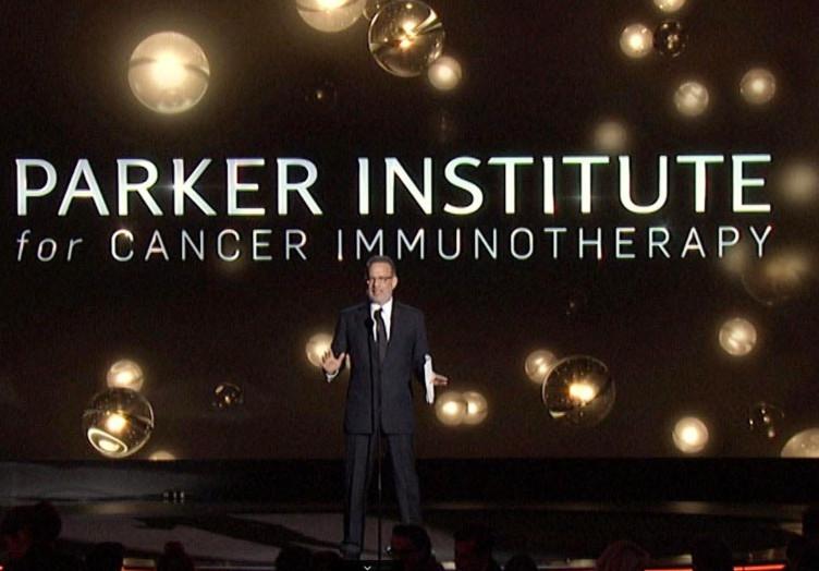 Parker Institute Gala
