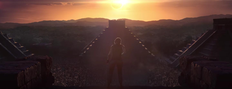 E3 Game Trailers