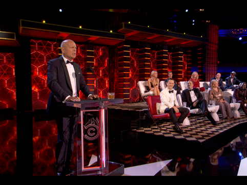 Comedy Central: Roast of Bruce Willis